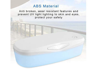 Anti - Broken Uv Sterilizer Box Handheld Light Cell Phone Sanitizer Box